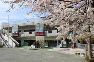 三鷹杉の子幼稚園・幼児教育スタッフのアルバイト・バイト詳細