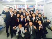 アプコグループジャパン株式会社 横浜オフィス 川崎オフィス出店メンバーのアルバイト情報