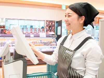 株式会社チェッカーサポート 東急ストア大森店(5436)のアルバイト情報
