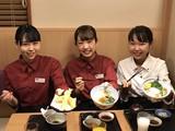 夢庵 袖ヶ浦店<130055>のアルバイト