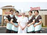 デニーズ 浜松志都呂町店のアルバイト