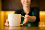 スターバックス コーヒー 水戸駅南中央通り店のアルバイト