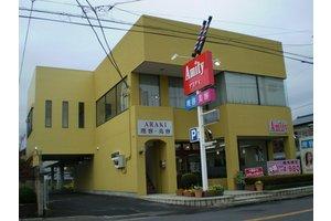 茨城県・栃木県に理美容室を多店舗展開中!