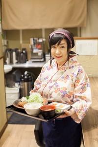 牛かつもと村 渋谷道玄坂店(キッチン)のアルバイト情報