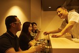 鮨と酒魚伸のアルバイト