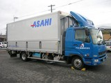 アサヒ通運株式会社のアルバイト