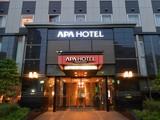 アパホテル 名古屋栄のアルバイト