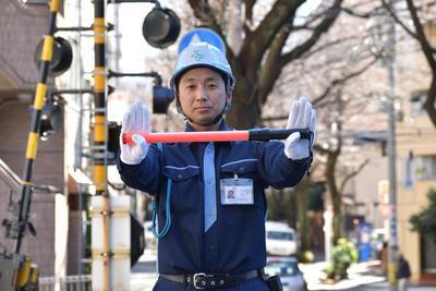 ジャパンパトロール警備保障 東京支社(1192265)(月給)の求人画像