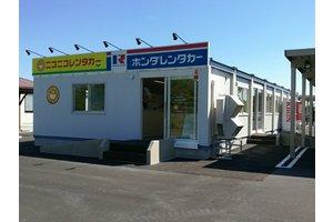 オープンして1年経っていない、比較的新しい店舗です!