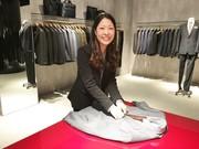 コムサメン 岡山タカシマヤ店のアルバイト情報