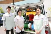 アースサポート大阪淀川(訪問入浴オペレーター)のアルバイト情報