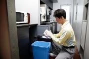 ダスキン 笹沖支店(病院内常駐清掃)のイメージ