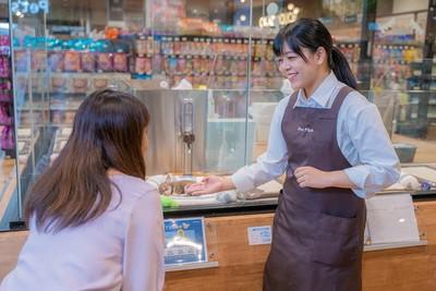 ペットプラス となみ店のアルバイト情報
