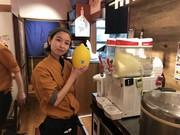 炭火焼き やきとり道場 土浦駅前店 c1135のアルバイト情報