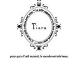 Tiara  なんばパークス店のアルバイト