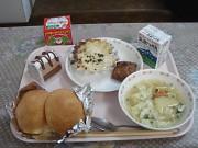 ハーベスト株式会社 若松中央小学校(九州学校給食地区)のアルバイト情報
