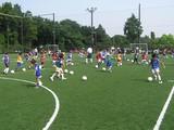 クーバー・コーチング・サッカースクール いわき小名浜校のアルバイト