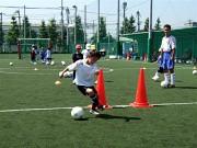 クーバー・コーチング・サッカースクール いわき小名浜校のアルバイト情報