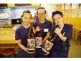 魚八&串八珍 大手町ファーストスクエア店(学生スタッフ)のアルバイト