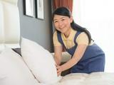 新生ビルテクノ株式会社 港区高輪 ビジネスホテル  ベッドメイクのアルバイト