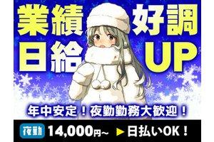 サンエス警備保障株式会社 東京本部(45)・警備スタッフのアルバイト・バイト詳細