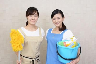 東京美装興業株式会社 千葉支店【10830-01】の求人画像