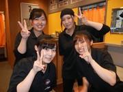 長浜ラーメン博多屋 段原店のアルバイト情報