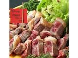 暴走熟成肉庫 肉アバンギャルドのアルバイト