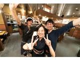 魚米(うおべい) 新宿店はなれのアルバイト