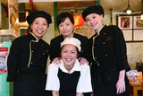 中国ラーメン 揚州商人 新松戸店のアルバイト