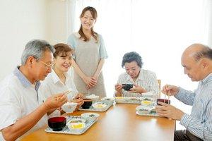 心結 幌平橋(パート)・老人介護施設スタッフのアルバイト・バイト詳細
