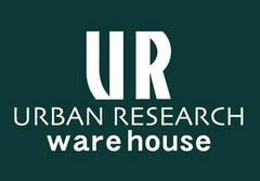 URBAN RESEARCH warehouse 広島店(正社員)のアルバイト