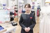 トリンプ三井アウトレットパークマリンピア神戸のアルバイト