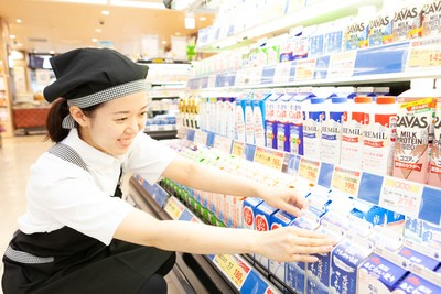 東急ストア 駒沢通り野沢店 グロサリー(アルバイト)(10200)の求人画像