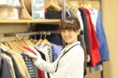 CURRENT 徳島駅クレメントプラザ店のアルバイト情報