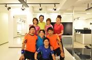 ◆既存店舗では若いスタッフがメインで活躍中◆