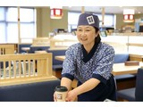 はま寿司 つくば小野崎店のアルバイト