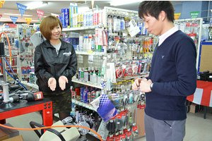 店長をサポートし、お店を盛り上げるやりがいに溢れたお仕事しませんか?