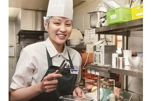 《★履歴書不要★》料理の腕を活かしてお店を盛り上げてくれる方大募集!