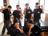 丸源ラーメン 西府中店(フリーター)のアルバイト