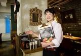 CHELSEA CAFE 渋谷マークシティ店のアルバイト