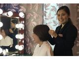 ヤマノビューティウェルネスサロン 山野愛子美容室 第一ホテル東京店(婚礼・新郎新婦担当)のアルバイト