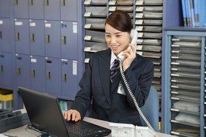 《交通費支給あり!》女性スタッフが多数活躍しています!