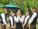 ル・センティフォーリア大阪 エリア3のアルバイト