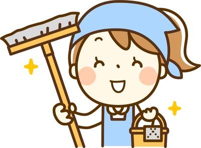 麻雀 東風荘(清掃スタッフ)のアルバイト情報
