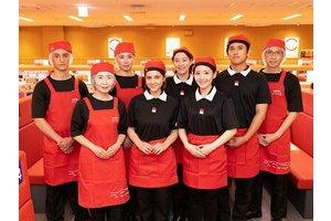◆食事割引券支給!!(規定有)◆土日祝は時給UP!!