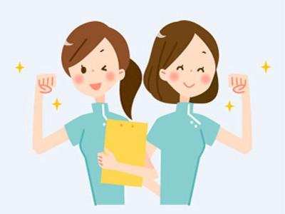 ワタキューセイモア東京支店//市立甲府病院(仕事ID:87554)の求人画像