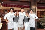 炭火イタリアンazzurro520+Cafeのアルバイト