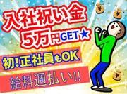 株式会社前野建装 揚重システム事業部(狛江市エリア)のアルバイト情報