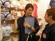 チュチュアンナ 金沢百番街店(短時間勤務)のイメージ